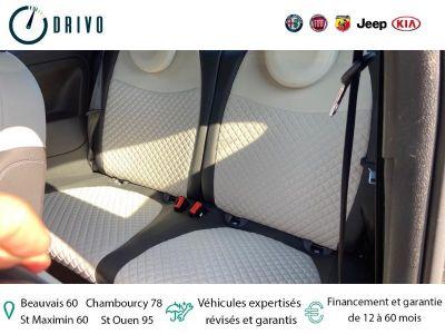 Fiat 500 1.0 70ch BSG S&S Star - <small></small> 14.980 € <small>TTC</small> - #11