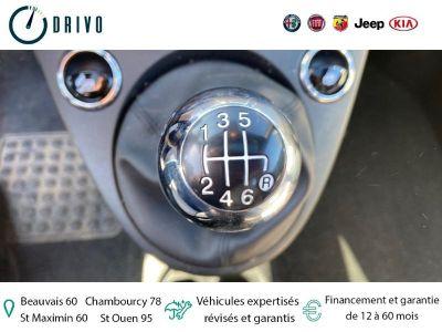 Fiat 500 1.0 70ch BSG S&S Star - <small></small> 14.980 € <small>TTC</small> - #12