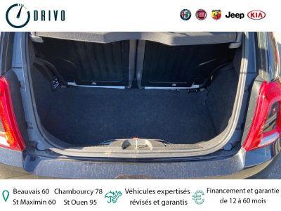 Fiat 500 1.0 70ch BSG S&S Star - <small></small> 14.980 € <small>TTC</small> - #13