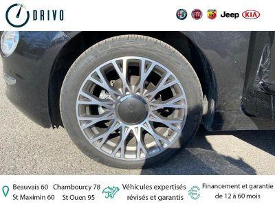 Fiat 500 1.0 70ch BSG S&S Star - <small></small> 14.980 € <small>TTC</small> - #14