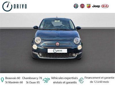 Fiat 500 1.2 8v 69ch Lounge - <small></small> 9.770 € <small>TTC</small> - #3