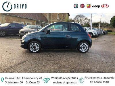 Fiat 500 1.2 8v 69ch Lounge - <small></small> 9.770 € <small>TTC</small> - #4