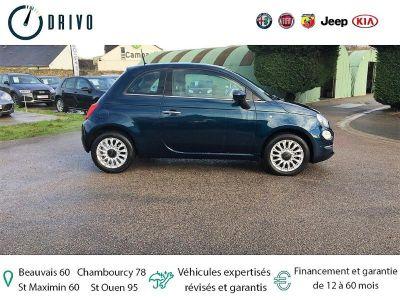 Fiat 500 1.2 8v 69ch Lounge - <small></small> 9.770 € <small>TTC</small> - #5