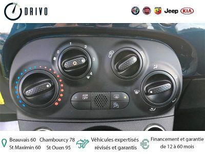 Fiat 500 1.2 8v 69ch Lounge - <small></small> 9.770 € <small>TTC</small> - #12