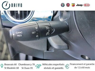 Fiat 500 1.2 8v 69ch Lounge - <small></small> 9.770 € <small>TTC</small> - #14