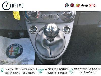 Fiat 500 1.2 8v 69ch Lounge - <small></small> 9.770 € <small>TTC</small> - #16