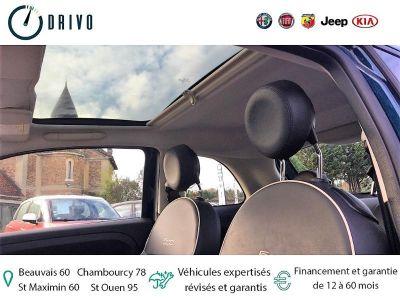 Fiat 500 1.2 8v 69ch Lounge - <small></small> 9.770 € <small>TTC</small> - #18