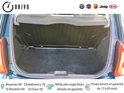 Fiat 500 1.2 8v 69ch Lounge - <small></small> 9.770 € <small>TTC</small> - #20