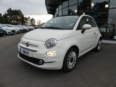 Fiat 500 1.2L 69CH LOUNGE - <small></small> 12.990 € <small>TTC</small>