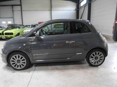 Fiat 500 1.3 JTD LOUNGE 95cv 3P BVM - <small></small> 9.350 € <small>TTC</small>