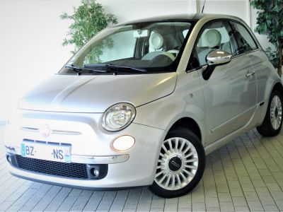 Fiat 500 500 II 1.2 8V 70ch LOUNGE BVM5 - <small></small> 5.990 € <small></small> - #1