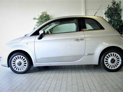 Fiat 500 500 II 1.2 8V 70ch LOUNGE BVM5 - <small></small> 5.990 € <small></small> - #2