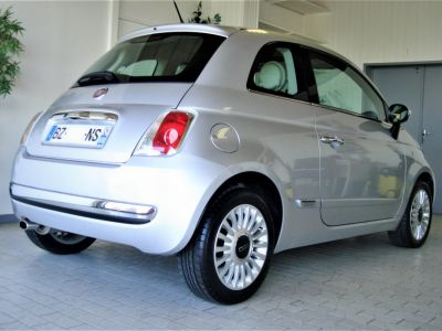 Fiat 500 500 II 1.2 8V 70ch LOUNGE BVM5 - <small></small> 5.990 € <small></small> - #4