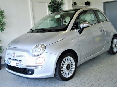 Fiat 500 500 II 1.2 8V 70ch LOUNGE BVM5 - <small></small> 5.990 € <small></small> - #5