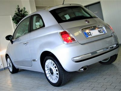 Fiat 500 500 II 1.2 8V 70ch LOUNGE BVM5 - <small></small> 5.990 € <small></small> - #6