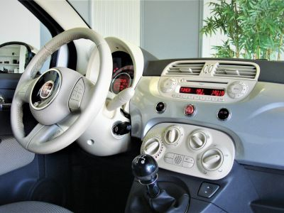 Fiat 500 500 II 1.2 8V 70ch LOUNGE BVM5 - <small></small> 5.990 € <small></small> - #7