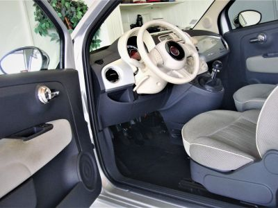 Fiat 500 500 II 1.2 8V 70ch LOUNGE BVM5 - <small></small> 5.990 € <small></small> - #13