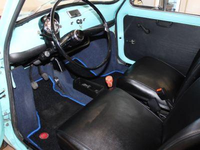Fiat 500 500 R - <small></small> 9.900 € <small>TTC</small>
