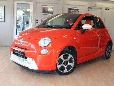 Fiat 500 e - <small></small> 16.900 € <small>TTC</small> - #1