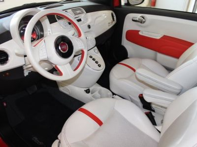 Fiat 500 e - <small></small> 16.900 € <small>TTC</small> - #2
