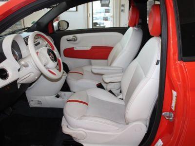 Fiat 500 e - <small></small> 16.900 € <small>TTC</small> - #3