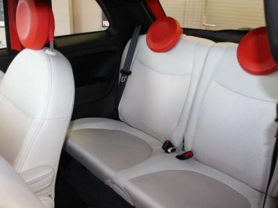 Fiat 500 e - <small></small> 16.900 € <small>TTC</small> - #4
