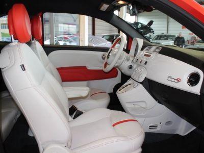 Fiat 500 e - <small></small> 16.900 € <small>TTC</small> - #5