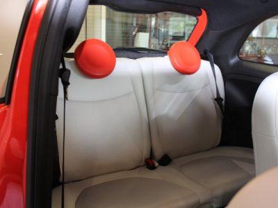 Fiat 500 e - <small></small> 16.900 € <small>TTC</small> - #6