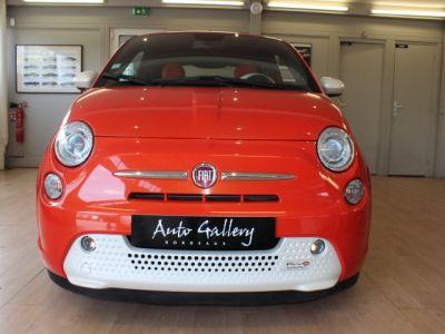 Fiat 500 e - <small></small> 16.900 € <small>TTC</small> - #7