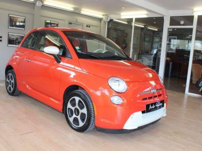 Fiat 500 e - <small></small> 16.900 € <small>TTC</small> - #8