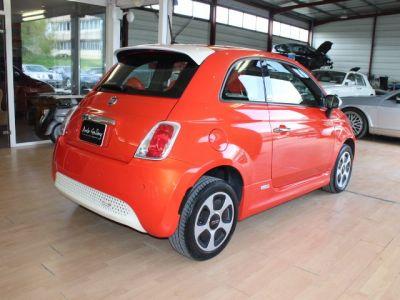 Fiat 500 e - <small></small> 16.900 € <small>TTC</small> - #10