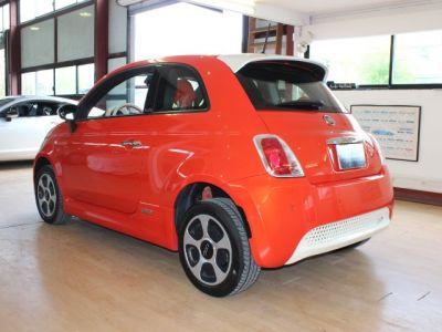 Fiat 500 e - <small></small> 16.900 € <small>TTC</small> - #12