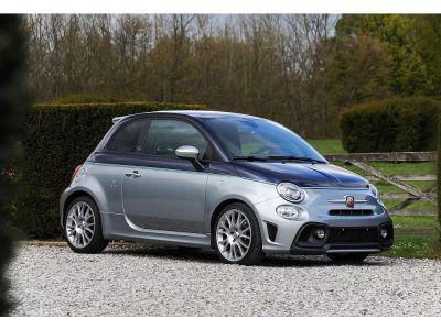 Fiat 500 édition Riva - <small></small> 24.800 € <small>TTC</small> - #1
