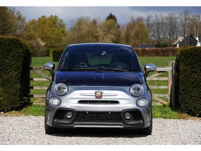 Fiat 500 édition Riva - <small></small> 24.800 € <small>TTC</small> - #2