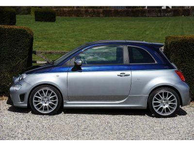 Fiat 500 édition Riva - <small></small> 24.800 € <small>TTC</small> - #4
