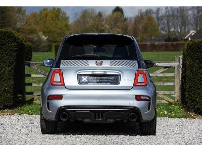 Fiat 500 édition Riva - <small></small> 24.800 € <small>TTC</small> - #10