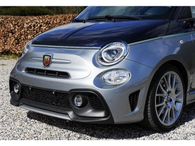 Fiat 500 édition Riva - <small></small> 24.800 € <small>TTC</small> - #3