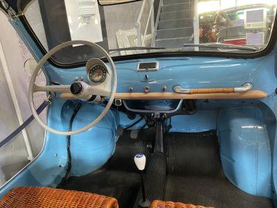 Fiat 500 Jolly FIAT 500 JOLLY GHIA GIARDINIERA - <small></small> 85.000 € <small>TTC</small> - #7