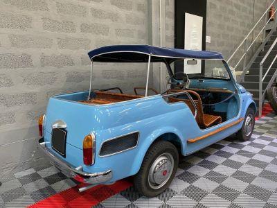 Fiat 500 Jolly FIAT 500 JOLLY GHIA GIARDINIERA - <small></small> 85.000 € <small>TTC</small> - #3