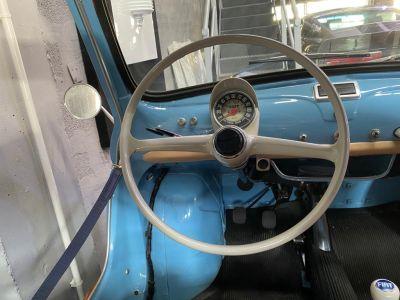 Fiat 500 Jolly FIAT 500 JOLLY GHIA GIARDINIERA - <small></small> 85.000 € <small>TTC</small> - #8