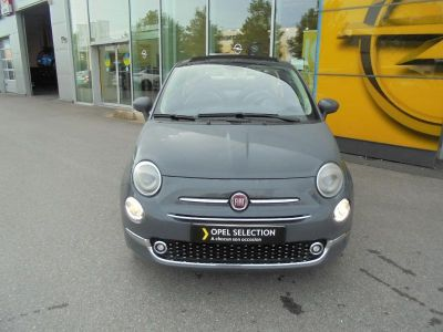Fiat 500C 1.2 8v 69ch Lounge - <small></small> 11.500 € <small>TTC</small>