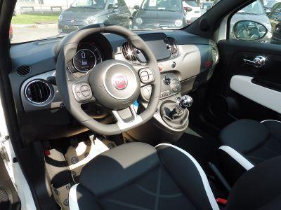 Fiat 500C 1.2L 69 CV CITY PACK - <small></small> 14.990 € <small>TTC</small>