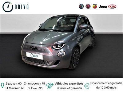 Fiat 500C e 118ch La Prima - <small></small> 28.980 € <small>TTC</small> - #1