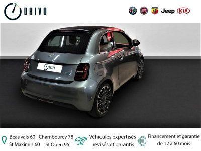 Fiat 500C e 118ch La Prima - <small></small> 28.980 € <small>TTC</small> - #2