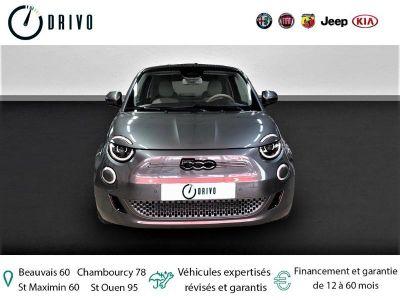 Fiat 500C e 118ch La Prima - <small></small> 28.980 € <small>TTC</small> - #3