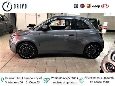 Fiat 500C e 118ch La Prima - <small></small> 28.980 € <small>TTC</small> - #4