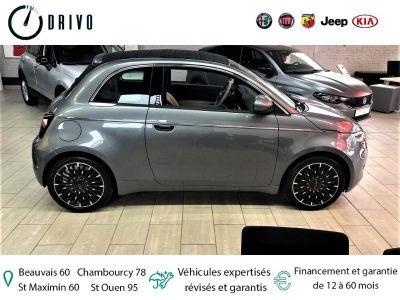 Fiat 500C e 118ch La Prima - <small></small> 28.980 € <small>TTC</small> - #5