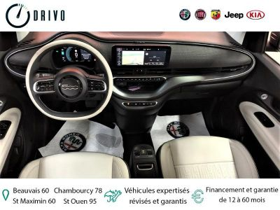 Fiat 500C e 118ch La Prima - <small></small> 28.980 € <small>TTC</small> - #6