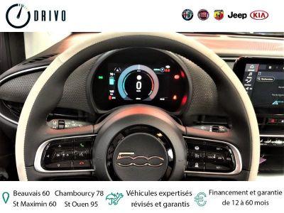 Fiat 500C e 118ch La Prima - <small></small> 28.980 € <small>TTC</small> - #9