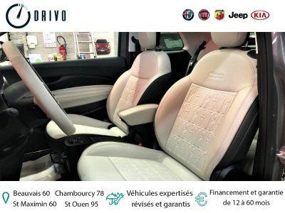 Fiat 500C e 118ch La Prima - <small></small> 28.980 € <small>TTC</small> - #11